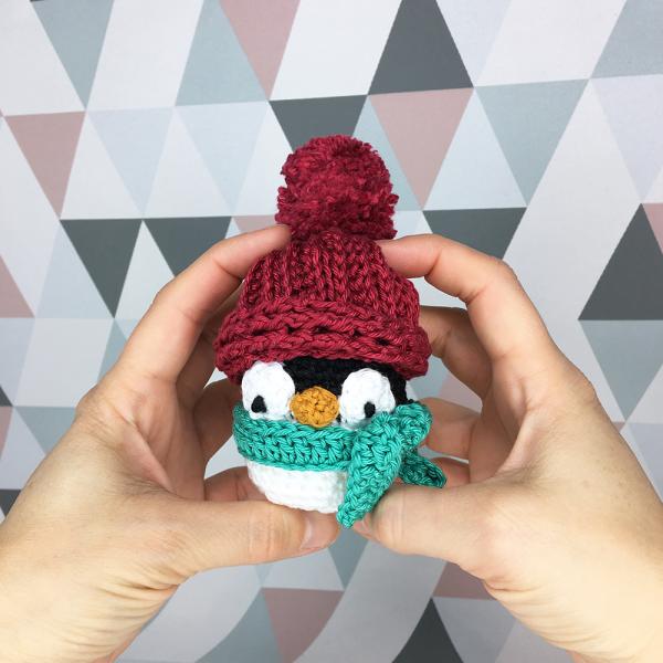 Amy Design Crochet - Shop