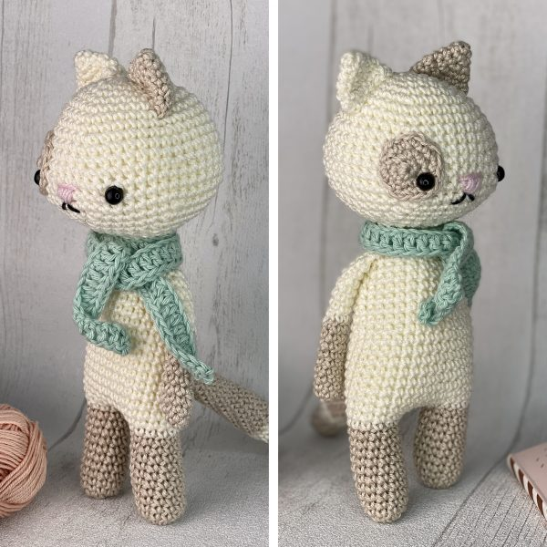 Amy Design Crochet - Shop
